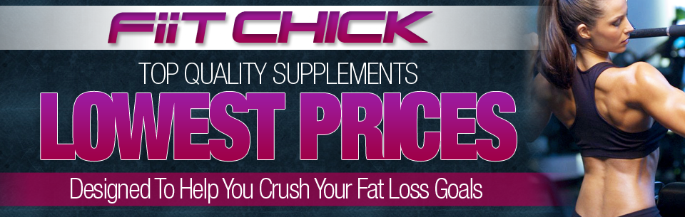 fiit chick supplements