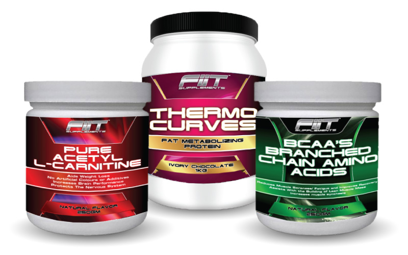 Fiit-Supplements-Acetyl-L-carnitine,-BCAA,-Thermo-Curve-Bundles