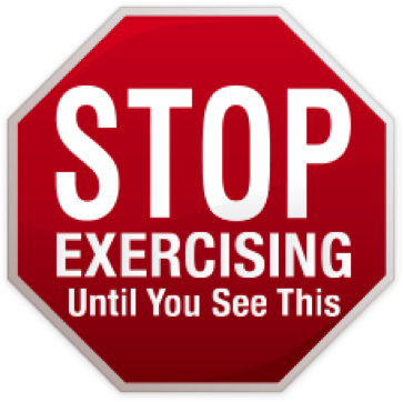 stopexercising